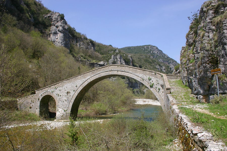 Macedonia is adventure by nature. Welcome to Grevena