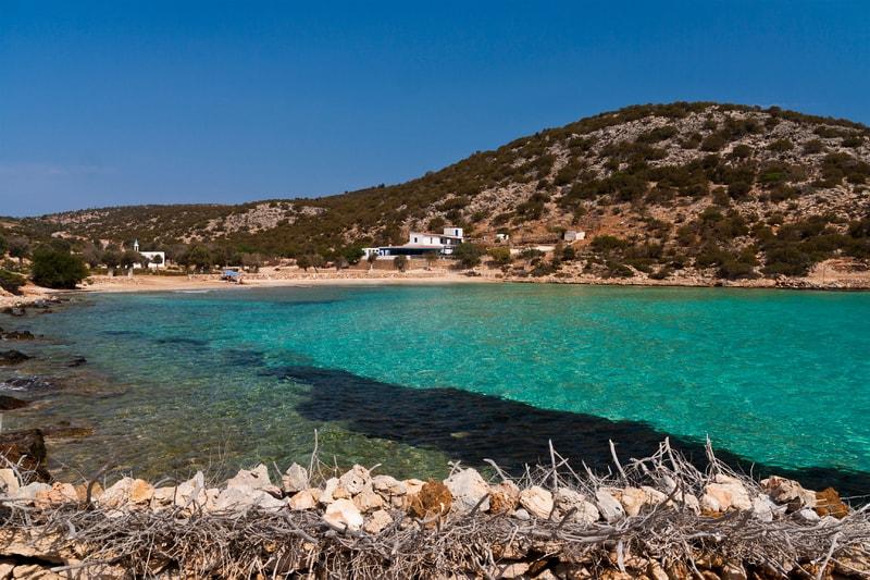 Lipsi Greece