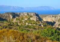 Paleochora, in Kythera Greece