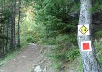 Taygetos Mount Climbing