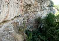 trekking pilion