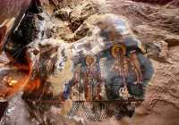 dimitsana greece