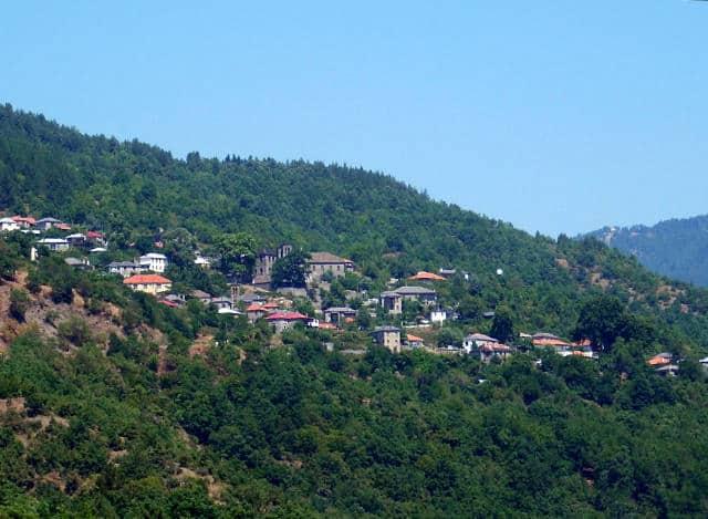 Travel From Ionannina Greece To Sivota Diamond Spa Resort