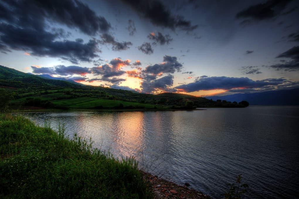 Hiking Lake Kerkini – A Greek Adventure