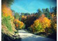 valia calda national park