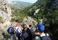 hiking parnitha fili