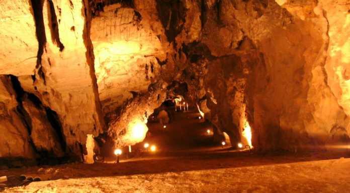 katafiki cavern