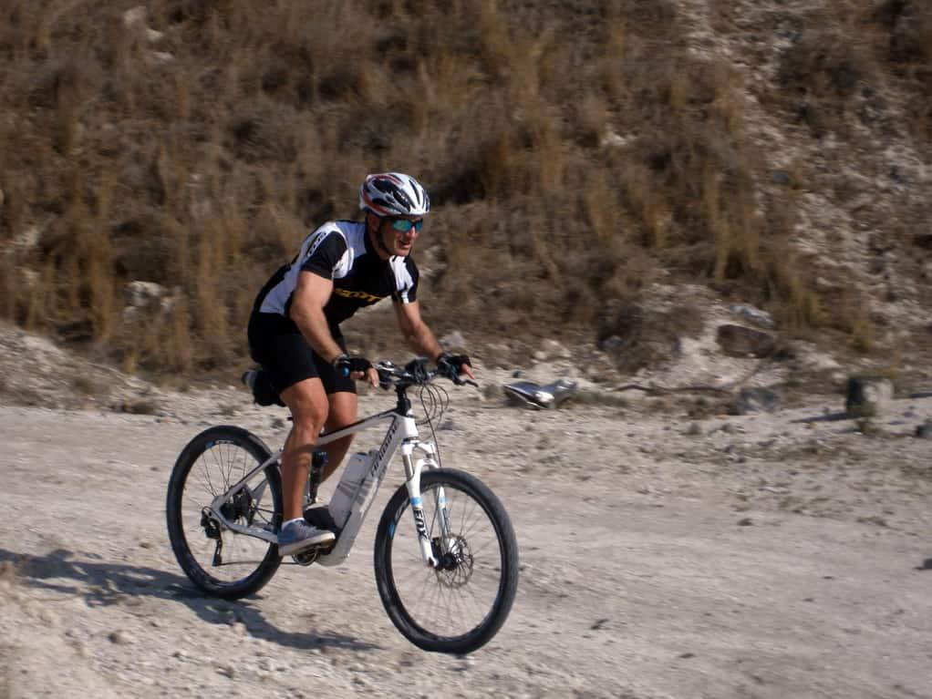 Tips for Mountain Bike