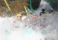 rafting konitsa