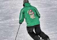 snow sports greece