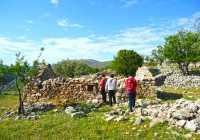 leonidio greece gorges