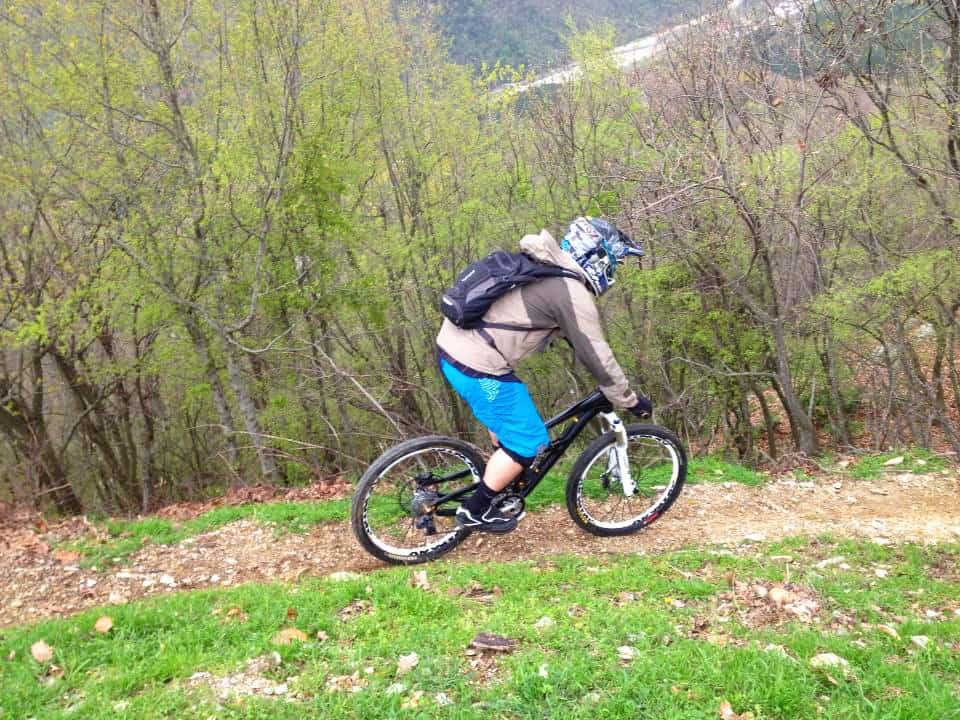 Mountain Bike Travel Bag Uk
