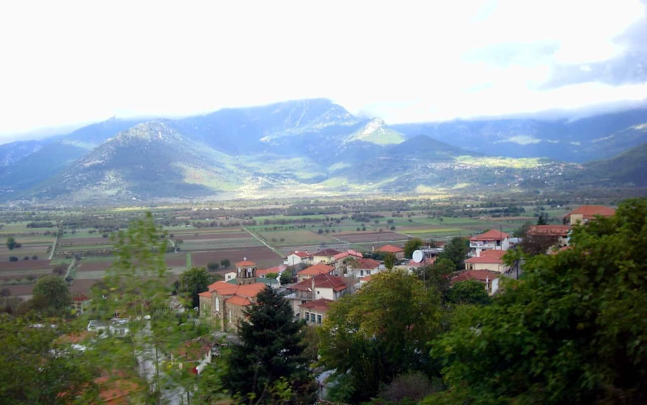 Mosia village