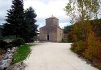 St Fanourios in Lake Doxa