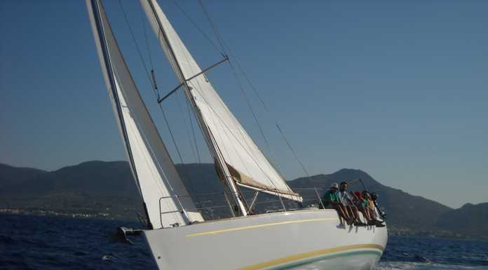 Alternative Sailing Lesvos