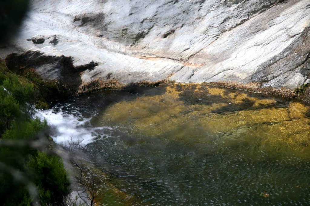 Natural Healing Waters
