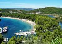 Hiking Skiathos Greece