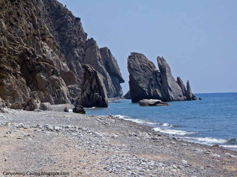 Kremastos Samothraki