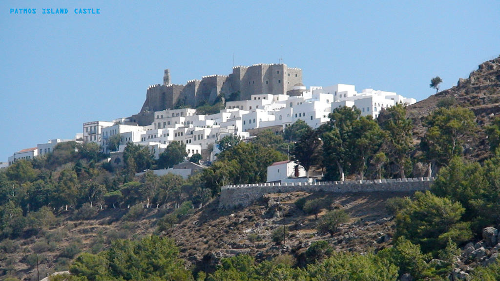 Patmos Greece  city photos gallery : Patmos Greece city photos