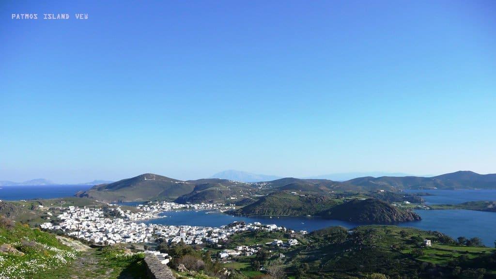 Patmos Greece  city photos : Patmos Greece – A Greek Adventure