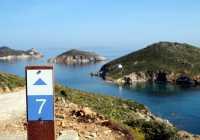 Hiking Patmos Greece