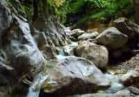Platanaki Stream Evritania
