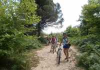Skiathos Mountain Bike