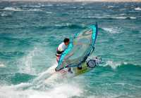 Thalasea Naxos Kitesurf Windsurf