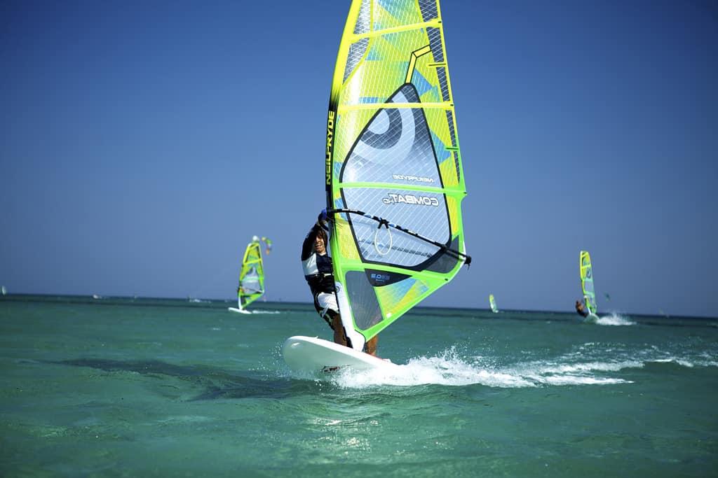Best Windsurfing In Canary Islands