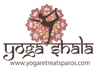yoga retreats paros