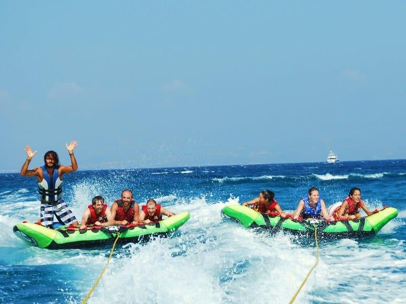 Paros Water Sports