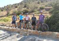 Paros Mountain Bike