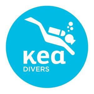 Scuba Diving Kea