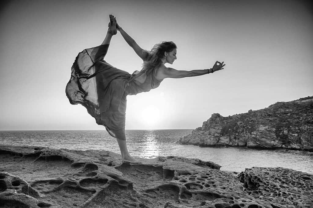 Yoga Paros