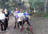 Nordic Walking Greece