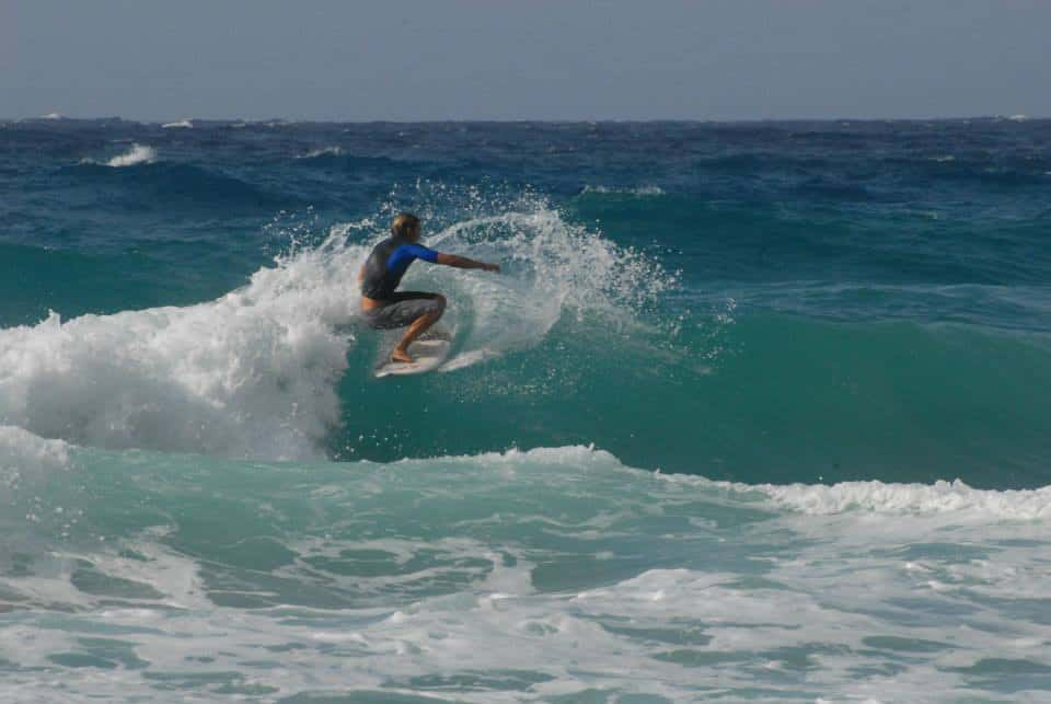 6 Of The Best Surf Spots In Greece Agreekadventure