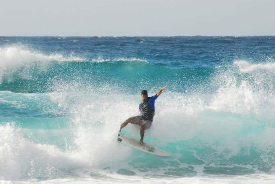 Ikaria Surf