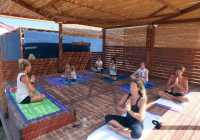 Yoga Classes Kos Greece