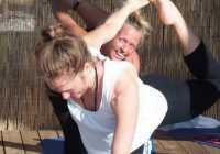 Yoga Classes Kos Greece