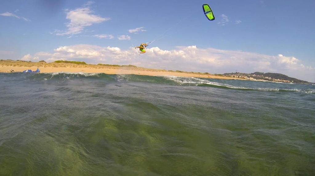Kite Surfing Lessons Virginia Beach