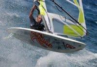 Samos Windsurfing