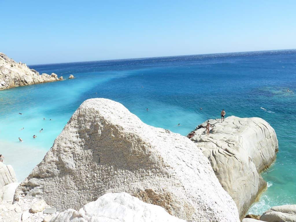 Greek Island Beaches: 6 Alternative Greek Islands