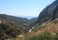 Pythagoras Cave