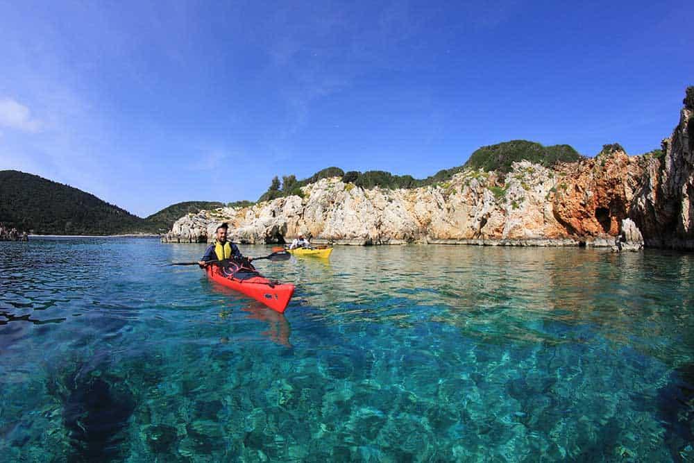 Greek Island Packages