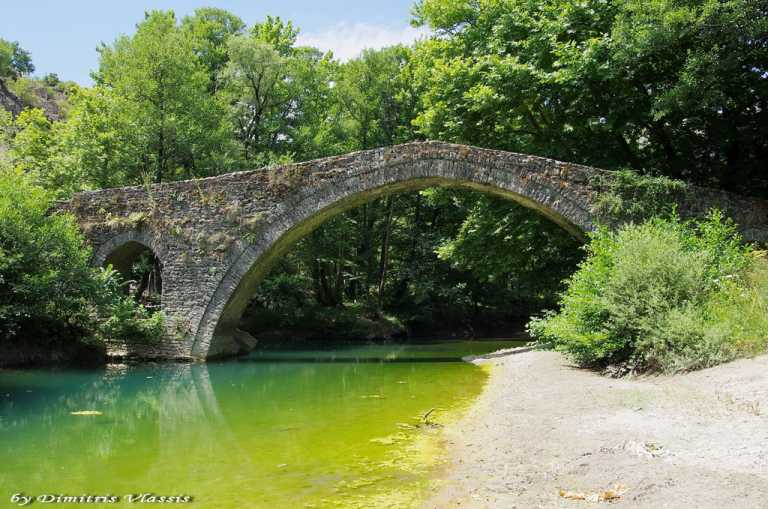 Bridge of Kaber Agas