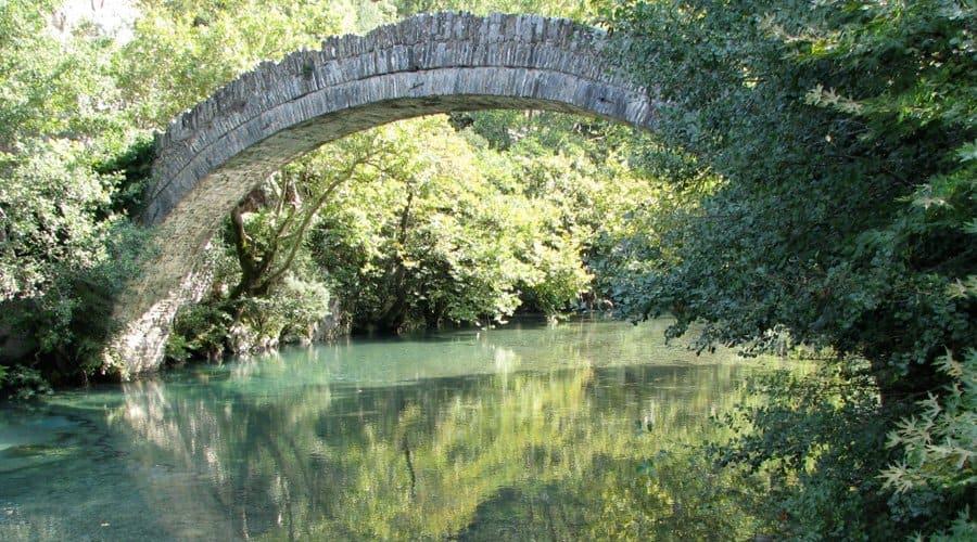 Kleidonia Bridge