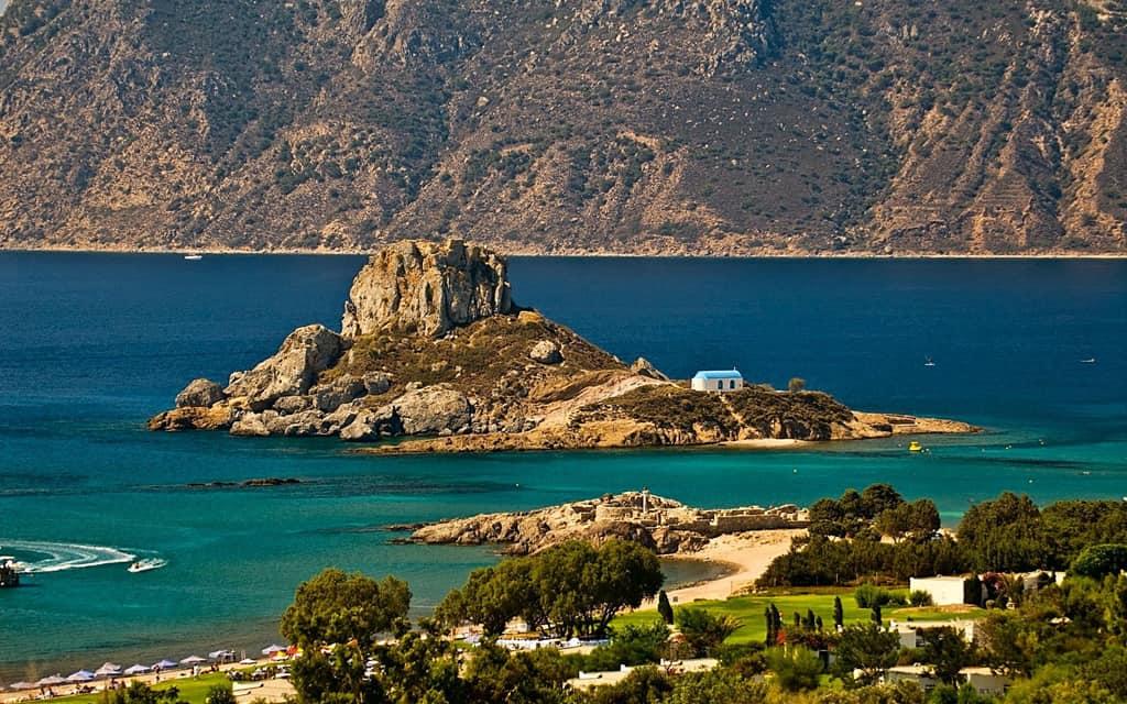 Kos Island Greece