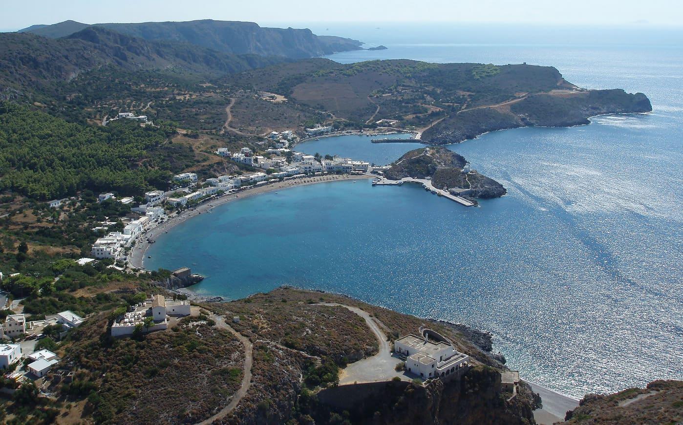 Aegean Sailing Tours