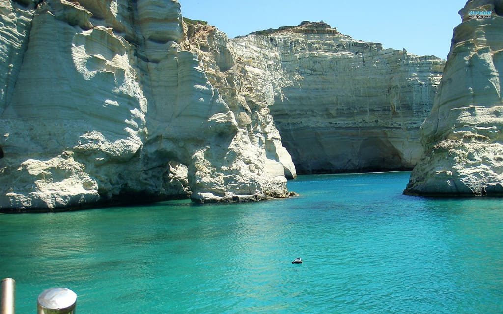 Milos Greece Agreekadventure World Travel Blog