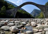 Plaka Bridge Epirus